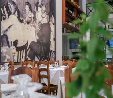 Ταβέρνα με Ζωντανή Μουσική - Παλαιό Φάληρο - 23€ από 46€ (Έκπτωση 50%) για ένα Πλήρες Γεύμα 2 Ατόμων στο Παλαιό Φάληρο με παραδοσιακές γεύσεις στην ταβέρνα «Αρσένης»! Ελάτε να διασκεδάσετε με Ζωντανή Μουσική και απολαύστε το γεύμα σας σε ζεστή και φιλική ατμόσφαιρα που αιχμαλωτίζεται σε έναν νέο ανανεωμένο χώρο που σκοπό έχει να ...