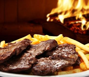 Μουσικό Μεζεδοπωλείο - Απόψε Πάλι - Νίκαια - 29€ από 56€ (Έκπτωση 48%) για Πλήρες Γεύμα 2 Ατόμων στη Νίκαια με Παραδοσιακές γεύσεις στο Μουσικό Μεζεδοπωλείο «Απόψε Πάλι»! Σε ένα όμορφο και φιλόξενο περιβάλλον θα έχετε την ευκαιρία να γευτείτε καλή ποιότητα φαγητού, ζεστασιά, φιλοξενία και εξυπηρέτηση σε συνδυασμό με Ζωντανή Μουσική και απεριόριστο κρασί!!! εικόνα