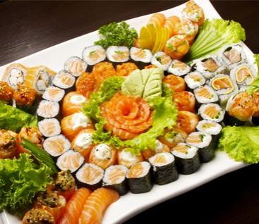Ιαπωνικό - Τoyo - Παλαιό Φάληρο - 27€ απο 54€ (Έκπτωση 50%) για Πλήρες Γεύμα 2 Ατόμων με αυθεντικές γεύσεις από την Ιαπωνική Κουζίνα στο εστιατόριο «Toyo» στο Παλαιό Φάληρο, φαγητά που κρατούν την παράδοση και την ταυτότητα τους αφήνοντάς σας τις καλύτερες εντυπώσεις για μια υπέροχη έξοδο!!! εικόνα