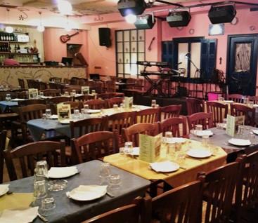 Μουσικό Μεζεδοπωλείο - Στου Κορρέ - Ψυρρή - 23€ από 46€ (Έκπτωση 50%) για Πλήρες Γεύμα 2 Ατόμων στου Ψυρρή με εκλεκτούς μεζέδες από την γνήσια Ελληνική κουζίνα στο Μουσικό Μεζεδοπωλείο «Στου Κορρέ»! Ένα υπέροχο μελωδικό ταξίδι υπό τους ήχους της ζωντανής μουσικής θα σας δώσει το κίνητρο να διασκεδάσετε με την ψυχή σας!!! εικόνα