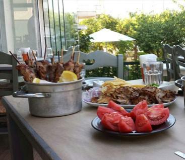 Γεύμα 2 Ατόμων «Στάση Καλαμάκι» στην Αργυρούπολη εικόνα