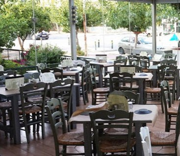 Ψητοπωλείο - Στάση Καλαμάκι - Αργυρούπολη - 19€ απο 26€ (Έκπτωση 27%) για Πλήρες Γεύμα 2 Ατόμων στην Αργυρούπολη στο Ψητοπωλείο «Στάση Καλαμάκι»! Μοντέρνο και καλαίσθητο ψητοπωλείο, όπου το κρέας έχει τον πρώτο λόγο, τα ορεκτικά πραγματικά ανοίγουν την όρεξη και οι φρέσκιες και νόστιμες σαλάτες συμπληρώνουν ένα καλό και ποιοτικό γεύμα!!! εικόνα