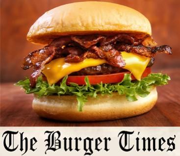 The Burger Times – Γλυφαδα – 19€ απο 28€ ( Έκπτωση 32%) για ενα Γευμα δυο ατομων που περιλαμβανει μια Σαλατα Times, 2 Burger επιλογης απο Classic, Bacon Cheese, Old, Chili η Cheese Burger, Πατατες και δυο αναψυκτικα, απο το «The Burger Times» στη Γλυφαδα!!!