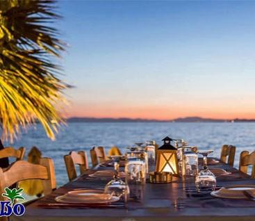 Προσφορά GoldenFoods - Bo Day n' Night - Βούλα - 25€ από 67€ (Έκπτωση 63%) για Πλήρες Γεύμα 2 Ατόμων στη Βούλα με Μεσογειακές γεύσεις στο «Bo Day n' Night»!!! Διασκεδάστε με...